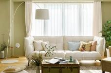 60平美式风loft,复古公寓的温馨感图_2