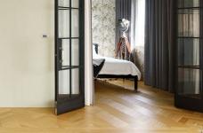 60平美式风loft,复古公寓的温馨感图_14