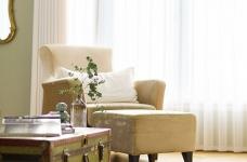 60平美式风loft,复古公寓的温馨感图_13