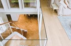 60平美式风loft,复古公寓的温馨感图_15
