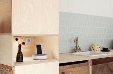 告别蜗居小空间的公寓设计图_6