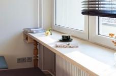 告别蜗居小空间的公寓设计图_8