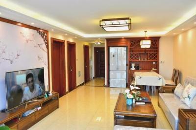 【新中式】旧房改造出新气质