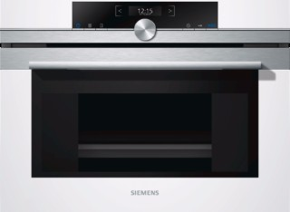 CD634GBW3W: 蒸汽炉内置20种自烹饪程序,可依据个人偏好选择烹饪菜谱,从容完成烹饪,坐享各种美味。