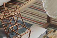120平素雅极简的木质调家图_5