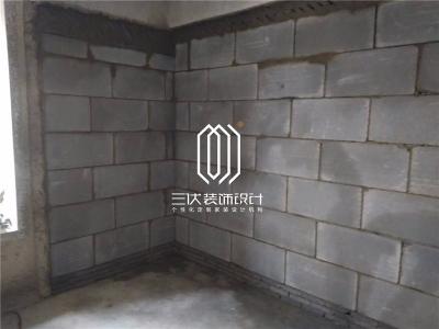 优家工程—砌墙工艺篇