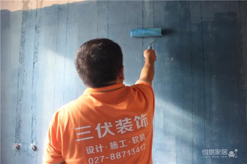 《优家工程》—防水工艺图_1
