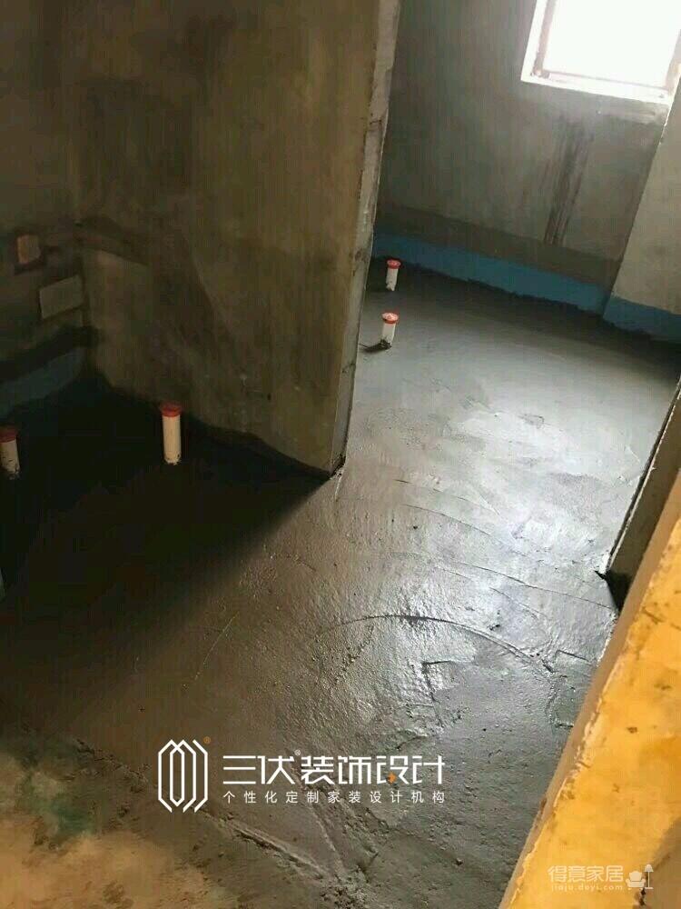 《优家工程》—洗手间回填图_8