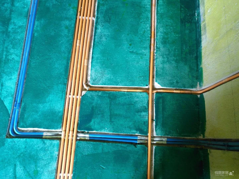 《优家工程》—水电工艺图_1