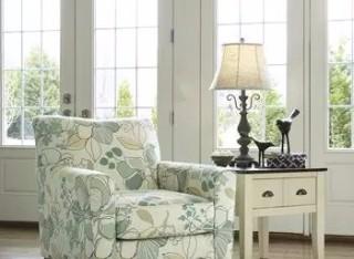 爱室丽单人位沙发