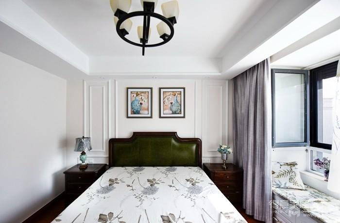 我的145㎡美式二套房,当然要装成我最爱的样子图_6