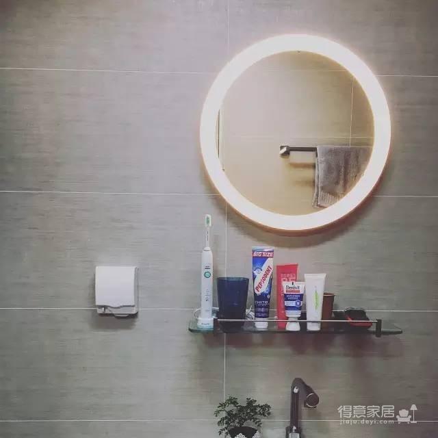52㎡小户型改造,文艺青年的单身公寓~