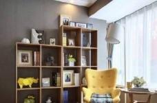 不一定非得做多少造型,原木色家具更显温馨! 图_6