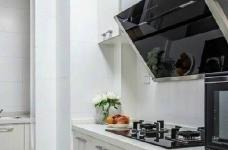 89㎡北欧风,清新明亮的空间使这个家更显舒适温馨! 图_5