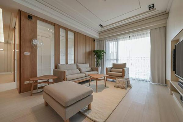 ●6款经典日式风格装修案例欣赏,总有一款适合你!
