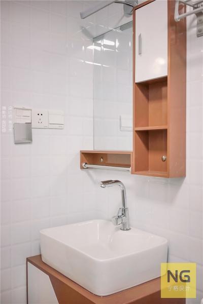 北欧小清新LOFT公寓
