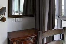 68平两房装出三房 这个小地台真实用!图_14
