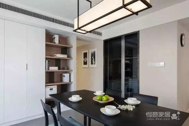 145㎡暖心现代公寓