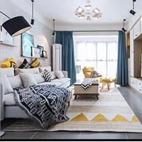 【瑞士卢森地板第11届家装日记大赛25】梦想中的HOUSE之安装季