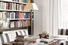 80㎡混搭二居室装修,爱书的人不能错过!图_11