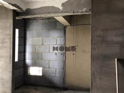 东湖一号 ·砌墙工程