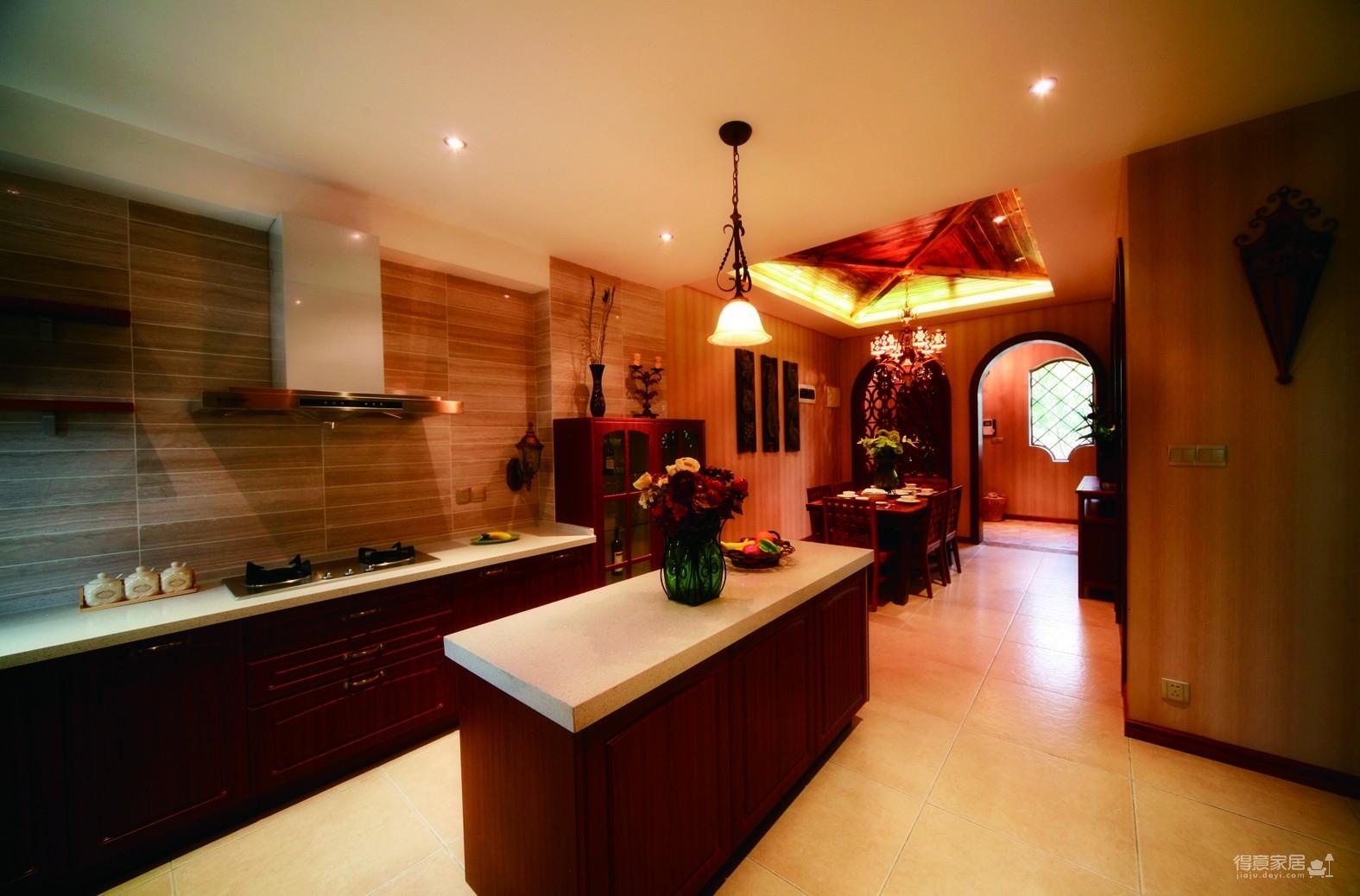 泰国豪宅图_10