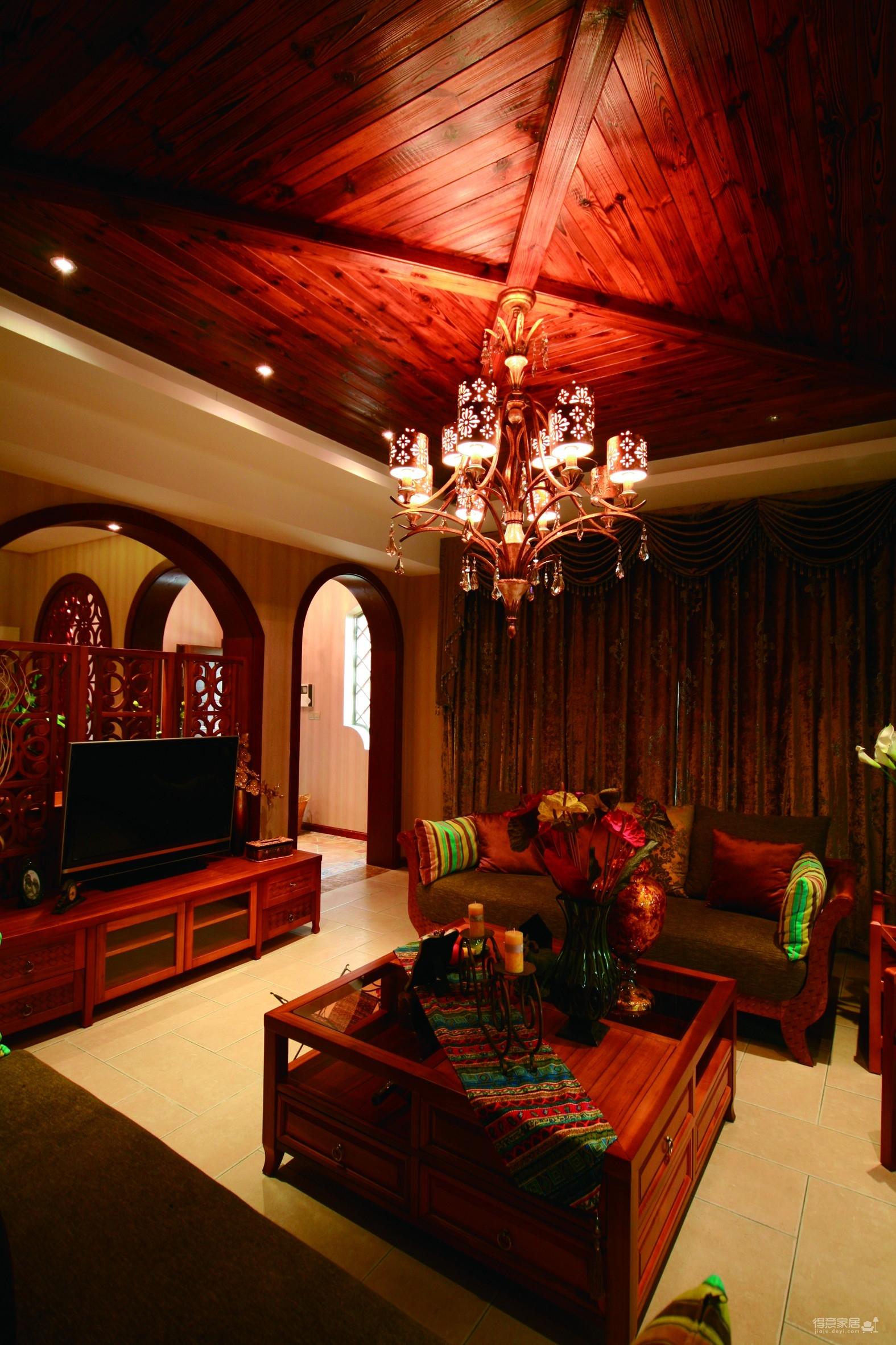 泰国豪宅图_3
