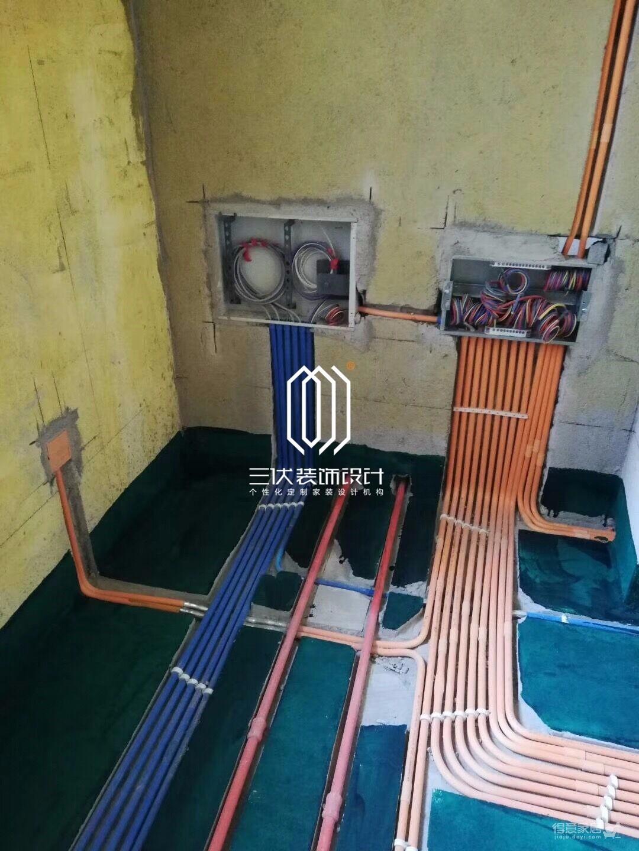 保利城——《水电完工》图_3