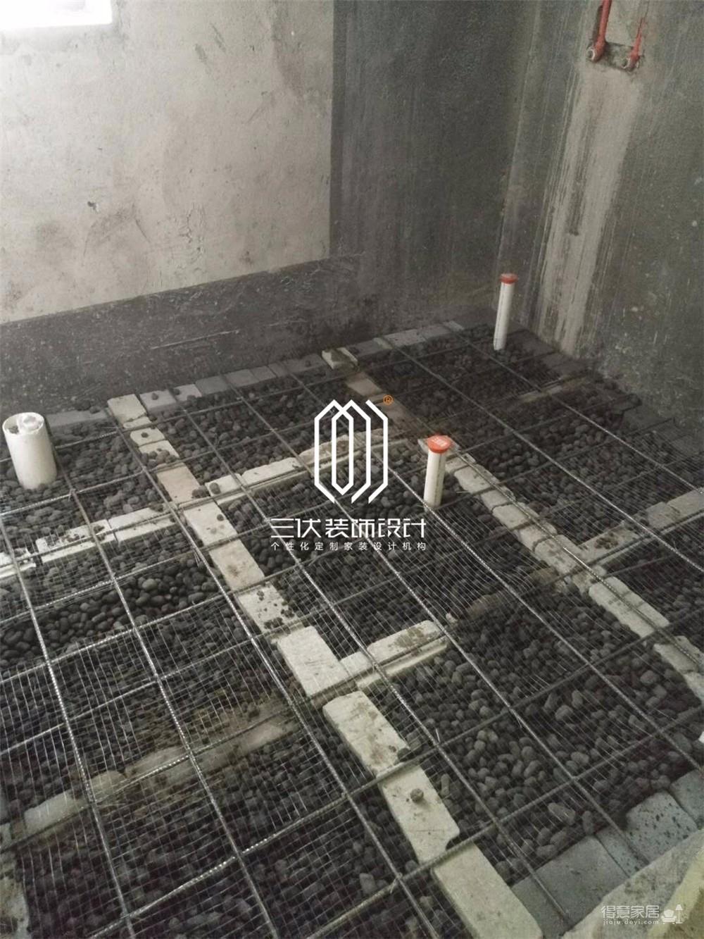 《优家工程》—洗手间回填图_5