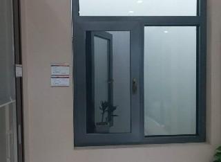 卓颖豪宅门窗85窗纱一体系列