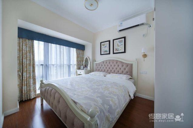 入住83平方小三房,打造温馨简美风的家