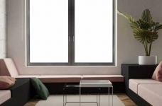50平方 工业风LOFT 完美的一居室图_3
