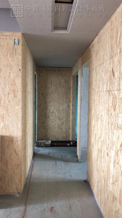 木工工程---九龙仓