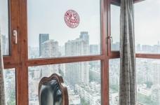 徐东雅苑94平米美式风格案例图_5
