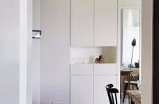 美林青城 85平方两室两厅 现代北欧风图_8