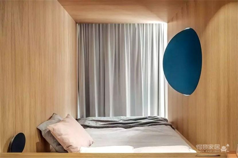 30㎡北欧小公寓,我的安适小窝图_7