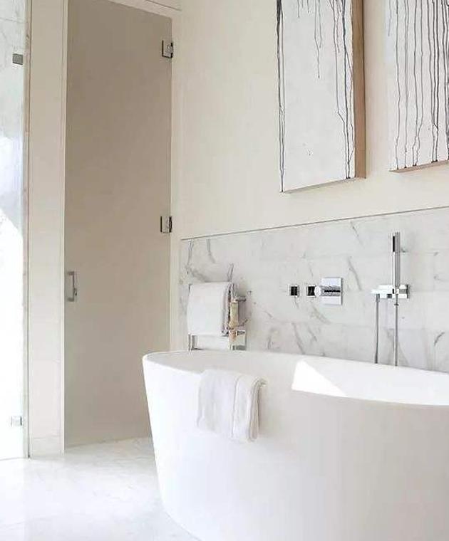 浴室瓷砖怎样选择?教你浴室瓷砖保养方法!