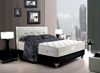 弹簧偏硬床垫—华盛顿