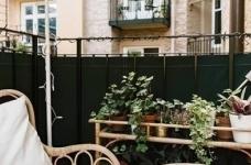 30㎡单身公寓设计,小而美的粉色蜗居图_9