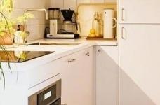 30㎡单身公寓设计,小而美的粉色蜗居图_7
