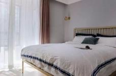 小夫妻79㎡婚房,温馨舒适,最具特色的小户型案例!图_4