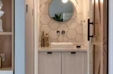 小夫妻79㎡婚房,温馨舒适,最具特色的小户型案例!图_3