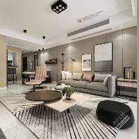 【林湖】三室两厅现代简约风—小窝开工