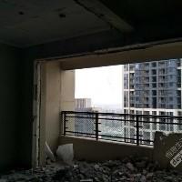 电建盛世江城121㎡三房首次装修心路历程