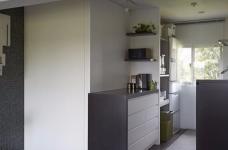 这间小公寓 改造后功能齐全自然而舒适图_7