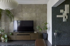 这间小公寓 改造后功能齐全自然而舒适图_2