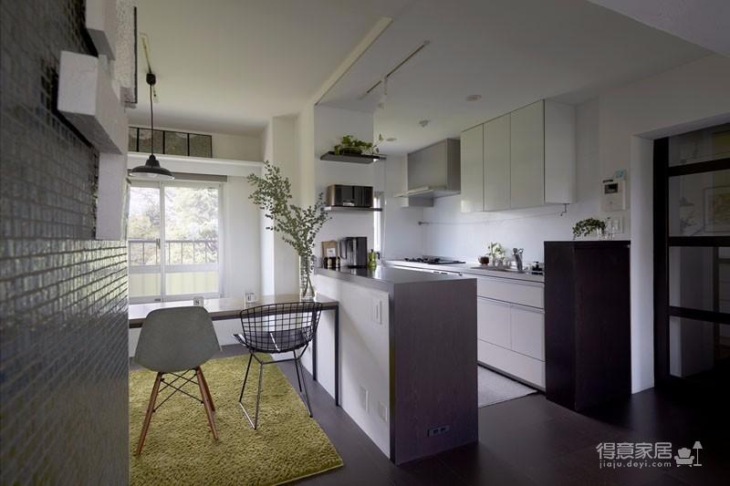 这间小公寓 改造后功能齐全自然而舒适图_6