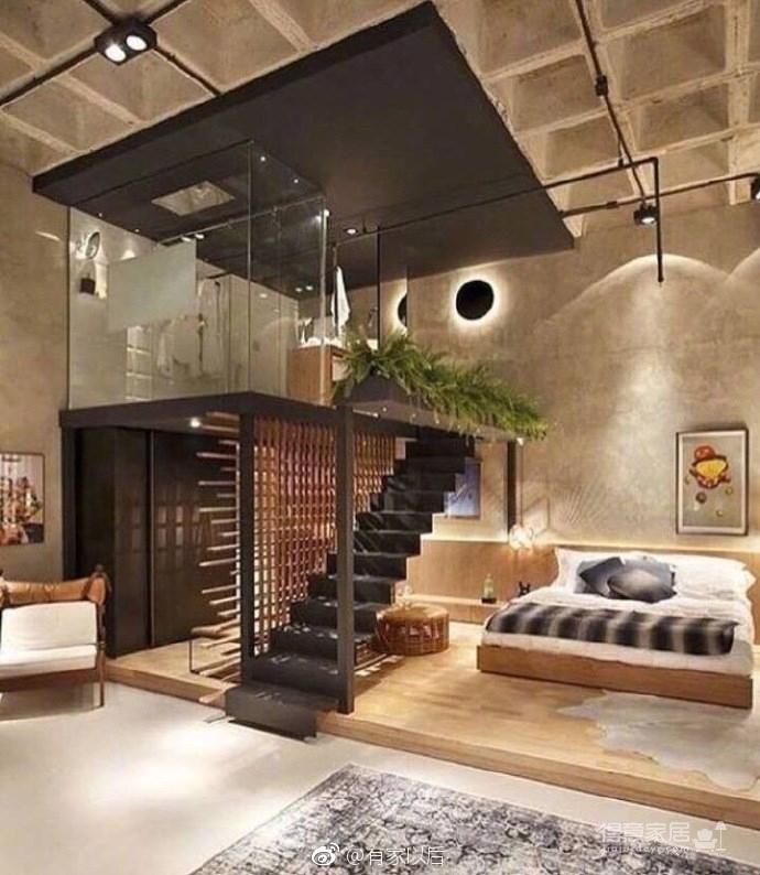 梦想就是拥有一栋属于自己的复式楼呀图_5