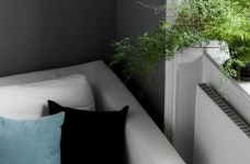 灰色主题loft,极简中的沉静图_3