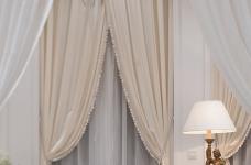 法式庄园里的高定婚纱店,女生心驰神往的精致优雅空间!图_15
